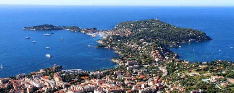 Saint-Jean-Cap-Ferrat : Cap sur la nature